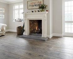 Flooring Ideas For Living Room parts can add a touch of style and design to any house. Flooring Ideas For Living Room can mean many things to many individuals… Grey Wood Floors, Grey Flooring, Wooden Flooring, Vinyl Plank Flooring, Parquet Flooring, Laminate Flooring, Engineered Hardwood Flooring, Basement Flooring, Rubber Flooring