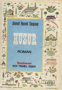 Huzur / Ahmet Hamdi Tanpınar