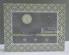 STAMPIN' UP!'S SIMPLY FABULOUS CARD 5