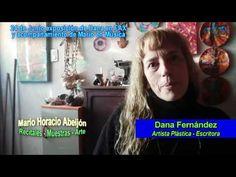 DANA FERNÁNDEZ PRESENTACIÓN DEL 24 DE JUNIO