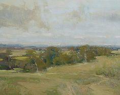 Simon Addyman (oil painting)