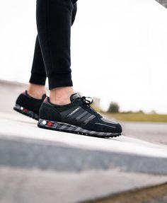 adidas Originals Los Angeles Mens Collection Sneaker Freaker