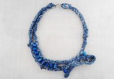 Os maxi colares são as estrelas da Coleção Verão 2013 http://pry-olyver.blogspot.com.br/2012/12/verao-2013-acessorios.html