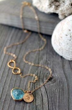 45 Cute and Simple Gold Necklace Designs