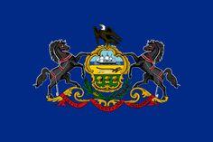 File:Flag of Pennsylvania.svg