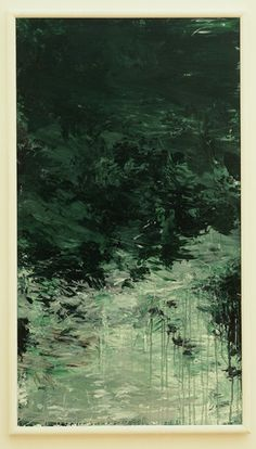 Cy Twombly, Untitled Part VIII (A Painting in 9 Parts)