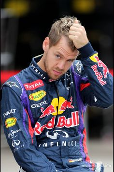 I-need-to-style-my-hair-nicely Seb (COTA 2013)