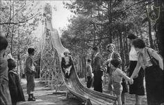 Speeltuin Efteling 1951 - 1989