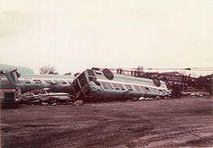 Tornado 1967 Oak Lawn - Google Search