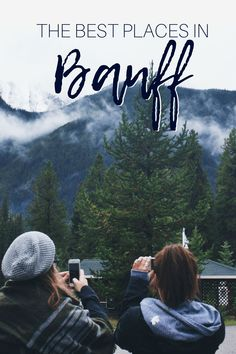 How to find a deal on Banff hotels? Be careful what hotels you book! Hannah, from the popular Canadian family travel blog Honey