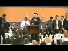 pastor Marco Feliciano nova pregação 2014
