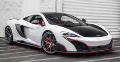 You Can Still Buy A McLaren 675LT, And This Is The One We'd Pick [54 Pics] #McLaren #McLaren_675LT