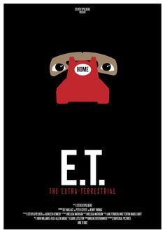 E.T. the Extra-Terrestrial [1982]