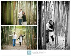Rachel and Garrett's Engagement Session » Janelle Brooke Photography