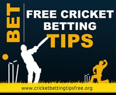 11 Best Cricket Betting Tips images in 2018 | Cricket tips