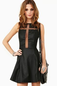 hot stuff  Crusade Dress  $128.00  nastygal.com