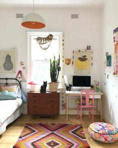"401 Likes, 42 Comments - madeleine stamer (@madeleine_stamer) on Instagram: ""Ada got a room makeover ✨ #kidsroom #kidsroomdecor"""