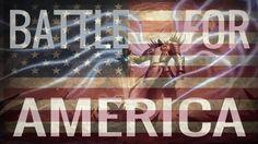Election Battle For America Is Spiritual War