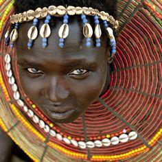 Kenya.  Photography by  eric lafforgue