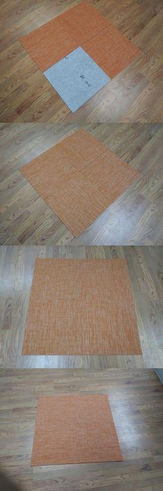 Felt Backing Carpet