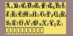 classic tattoo font generator - Google 検索