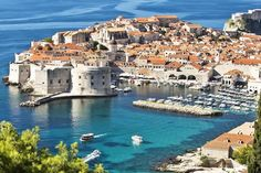 A weekend in . . . Dubrovnik, Croatia   The Times