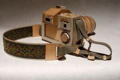 Cardboard Cameras | BITCHSLAP MAGAZINE COPENHAGEN