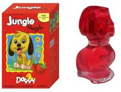 Jungle Magic Doof Doggy - detská EDT 60 ml