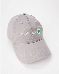 74cdd43a6 Swipe Right Dad Hat. Let every potential lover know that you re a catch  with this awesome dad hat. Add this adjustable hat to your casual wardrobe  and ...