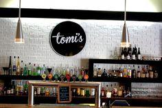 Tomi's Beautiful Bar