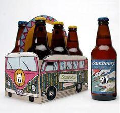 Beer Packaging @Teresa Silva (La Manuela puede ser una trajinera de Xochimilco, y ya pensar más en las botellas para lo otro).  Ninguno de tus compañeritos me sigue aquí ¿verdad? \o/   Yisus...