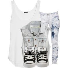 Untitled #345, created by theanimelover1010 on Polyvore