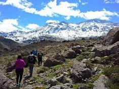 cajon, chile - Google Search Mount Rainier, Mount Everest, Chile, Mountains, Google Search, Nature, Movies, Travel, Art