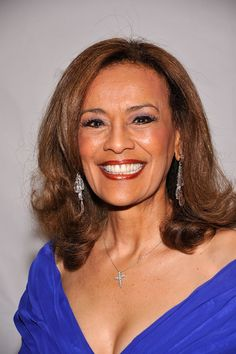 Maryilyn McCoo is an American singer, actress, and television presenter, who is best known for being the lead female vocalist in the group The 5th Dimension, as well as hosting the 1980s music countdown series Solid Gold. She is also a Soror of Sigma Gamma Rho Sorority, Inc.