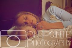 On Pointe Photography  Family Picture