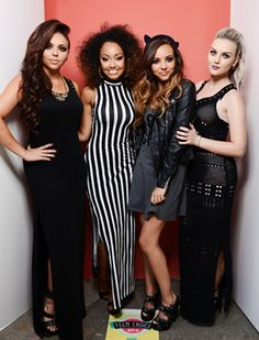 They're Always Be TOGETHER FOREVER#LITTLE MIX