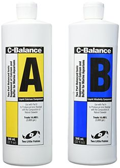 Two Little Fishies ATLCB2C C Balance 32Ounce 2 Bottles ** Check out the image by visiting the link.Note:It is affiliate link to Amazon. #l4l