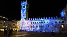 Piazza Duomo in Trento, Trentino - Alto Adige