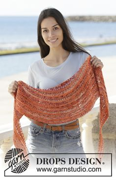 Solar flares / DROPS - free knitting patterns by DROPS design Solar flares / DROPS – free knitting patterns by DROPS design Source by Knitting Designs, Knitting Patterns Free, Free Knitting, Baby Knitting, Free Pattern, Crochet Patterns, Crochet Ideas, Drops Design, Knit Or Crochet