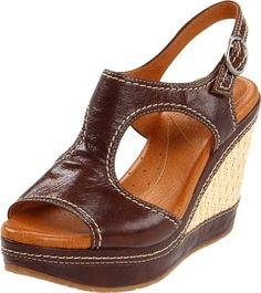 Naya Women's Eternal Wedge Sandal
