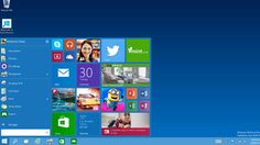 #Windows10 available as free download from July 29 #Microsoft