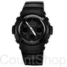 Casio G-Shock AWGM100B-1A