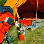 general camping tips all around