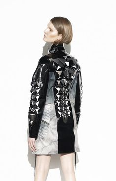Sirens of Chrome AW13/14 - Lookbook