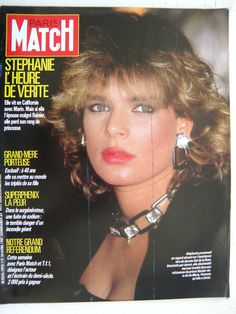 Princesse Stéphanie de Monaco