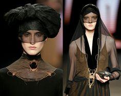 080 Barcelona Fashion Best Women's Shows.