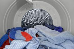 Here's a laundry trick that'll make your daily life just a little bit easier.