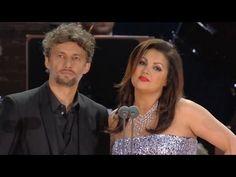 Concert in Munich   Netrebko, Zhidkova, Kaufmann, Hampson, Abdrazakov; V...