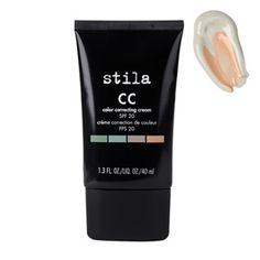 Stila CC Color Correcting Cream | skincare | BeautyBay.com