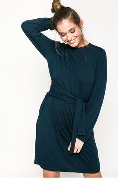Sukienki i tuniki Casual (na co dzień)  - Medicine - Sukienka Back to Nature